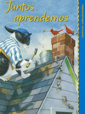 Reading 2000 Spanish Leveled Reader C Gr.1 Unit 3