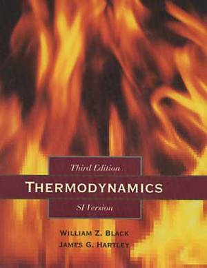 Thermodynamics: English/SI Version