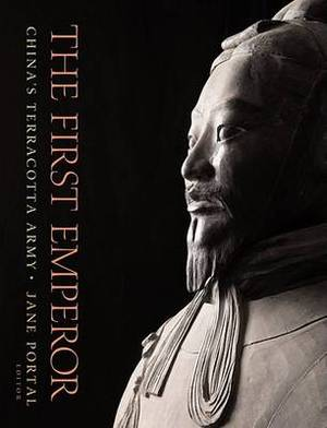 The First Emperor: The Making of China