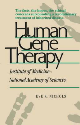 The Human Gene Therapy