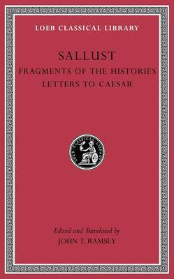 Fragments of the Histories. Letters to Caesar