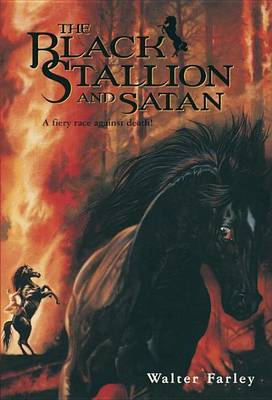 The Black Stallion and Satan