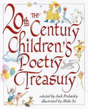 20th Century Children's Poetry Trea