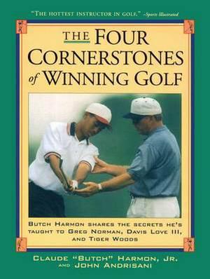 Four Cornerstones of Winning Golf