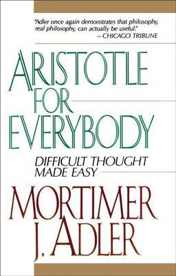 Aristotle for Everybody