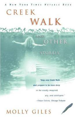 Creek Walk and Other Stories