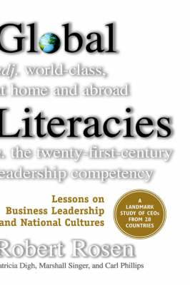 Global Literacies: National Cultures and Business Leadership