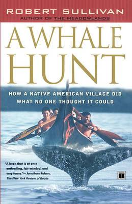 Whale Hunt, A