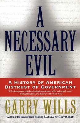 Necessary Evil, A