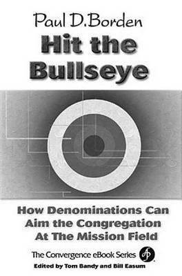 Hit the Bulls Eye