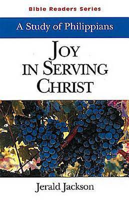Joy in Serving Christ Student Book