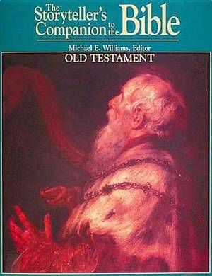 The Storyteller's Companion to the Bible: Disk 1: The Old Testament