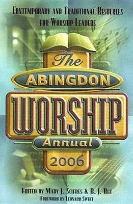 The Abingdon Worship Annual 2006: 2006