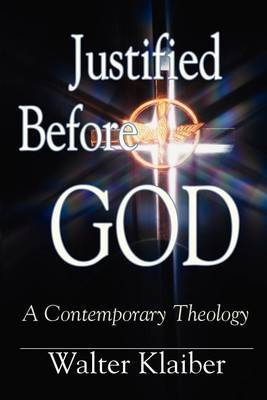 Justified Before God