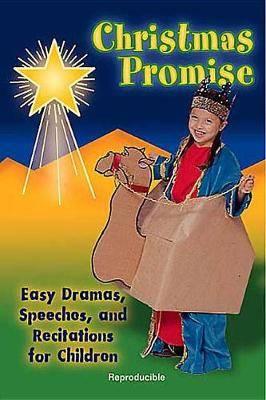 Christmas Promise Drama