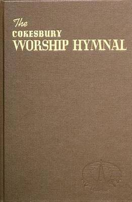 Cokesbury Worship Hymnal Cloth