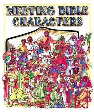 Meeting Bible Characters