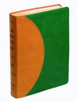 The Wesley Study Bible