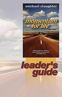 Momentum for Life Leader Guide