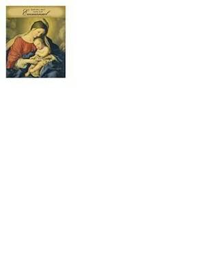 Christmas Nativity/Emmanuel Letterhead 2011 (Package of 50)