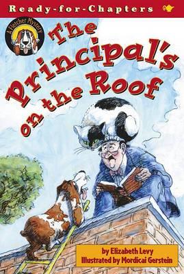 Principals on Roof Fletcher My