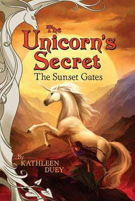 The Sunset Gates: Old Friends and New as Heart's Journey Continues: Ready for Chapters #5