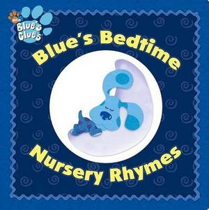 Blues Bedtime Nursery Rhymes