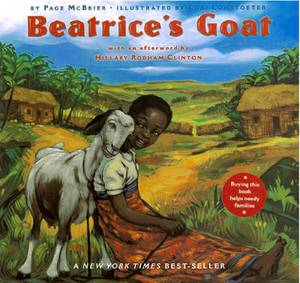 Beatrices Goat