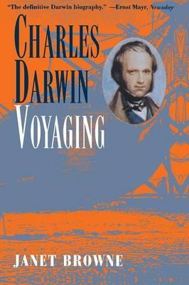 Charles Darwin: Voyaging: v. 1