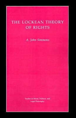The Lockean Theory of Rights