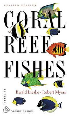 Coral Reef Fishes: Caribbean, Indian Ocean and Pacific Ocean Including the Red Sea