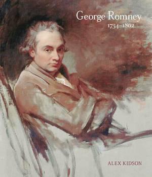 George Romney, 1734-1802