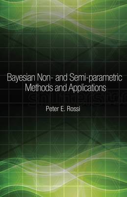 Bayesian Non- and Semi-Parametric Methods and Applications