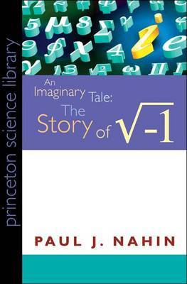 An Imaginary Tale: The Story of -1