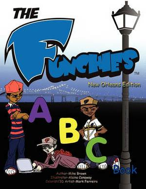 The Funchies ABC Book