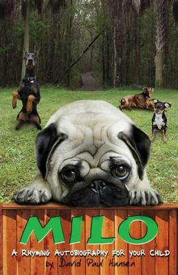 Milo: A Rhyming Autobiography for Your Child