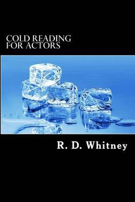 Cold Reading for Actors: Building Your Acting Sills