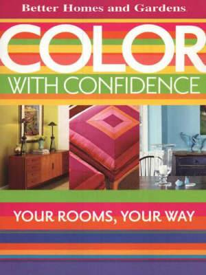 Color with Confidence: Your Rooms, Your Way