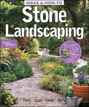 Ideas & How-To Stone Landscaping