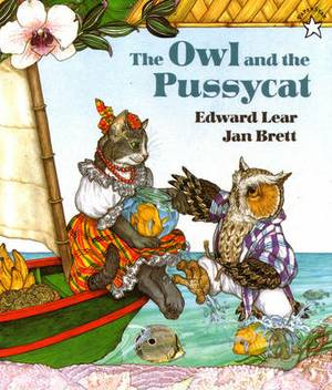 The Owl And The Pussycat,