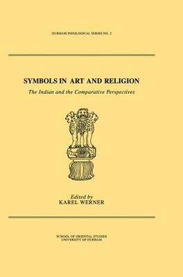 Symbols in Art and Religion: The Indian and the Comparative Perspectives