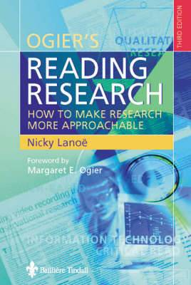 Ogier'S Reading Research 3rd Edition