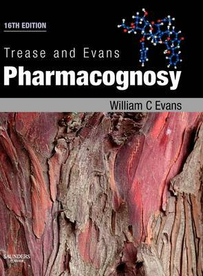 Trease and Evans' Pharmacognosy, 16th Edition