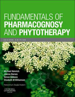 Fundamentals of Pharmacognosy and Phytotherapy, 2e