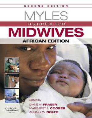 Myles Textbook for Midwives: African Edition