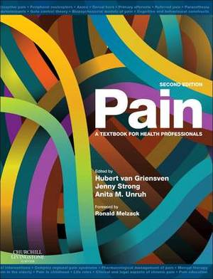 Pain: a Textbook for Health Professionals, 2e