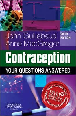 Contraception: Your Questions Answered 6e