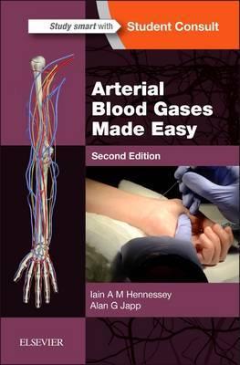 Arterial Blood Gases Made Easy 2e