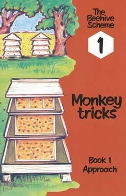 Monkey tricks: Book 1