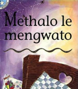 Methalo le mengwato: Gr 1: Reader